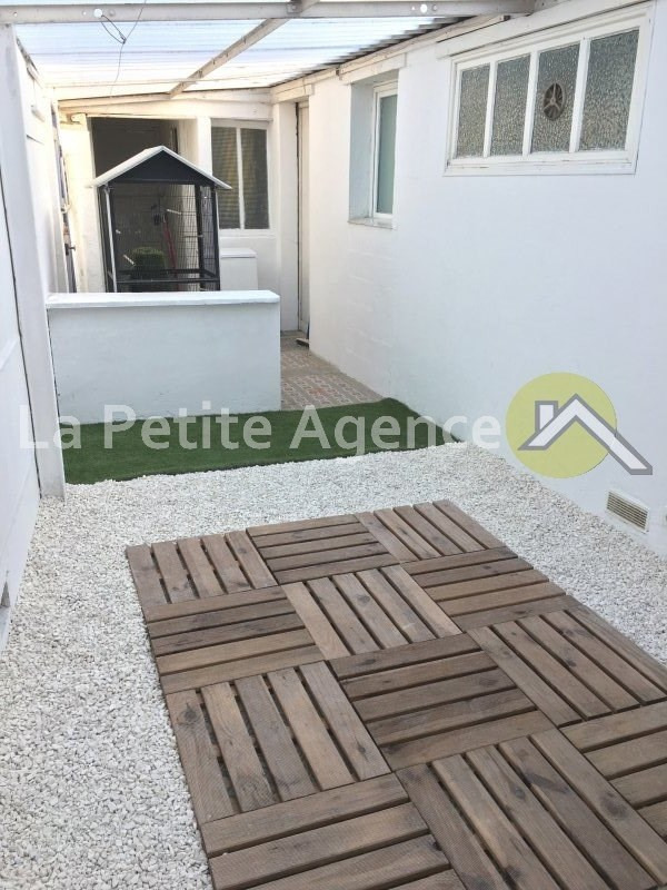 Vente maison / villa Carvin 86 400€ - Photo 3
