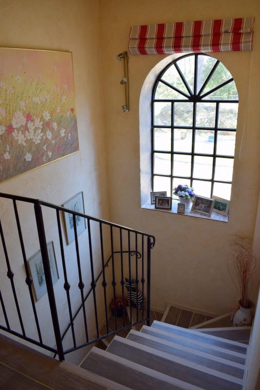 Deluxe sale house / villa Fayence 560000€ - Picture 35