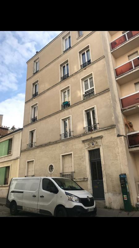 Location appartement Paris 15ème 750€ CC - Photo 1