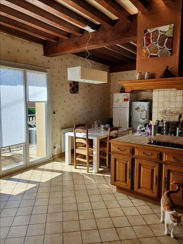 Vente maison / villa St jean de bournay 299000€ - Photo 7