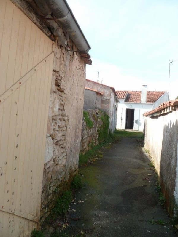Vente maison / villa Le chateau d'oleron 158000€ - Photo 12