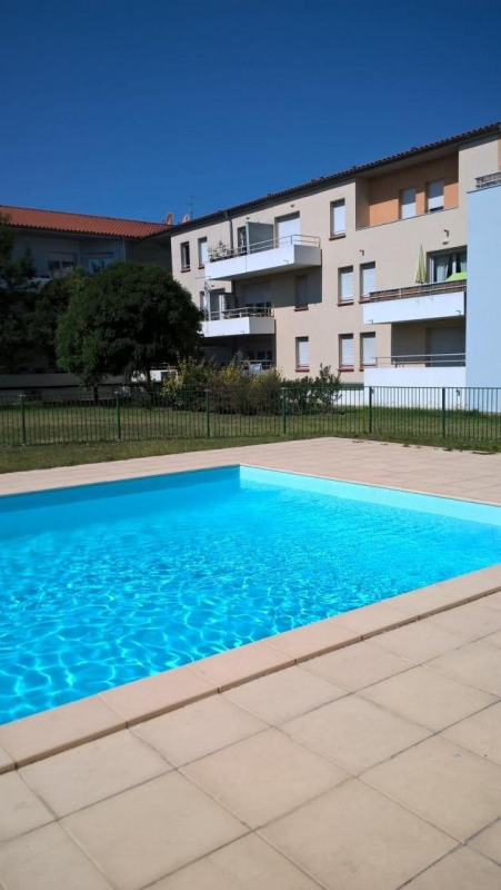 Location appartement Toulouse 591€ CC - Photo 5