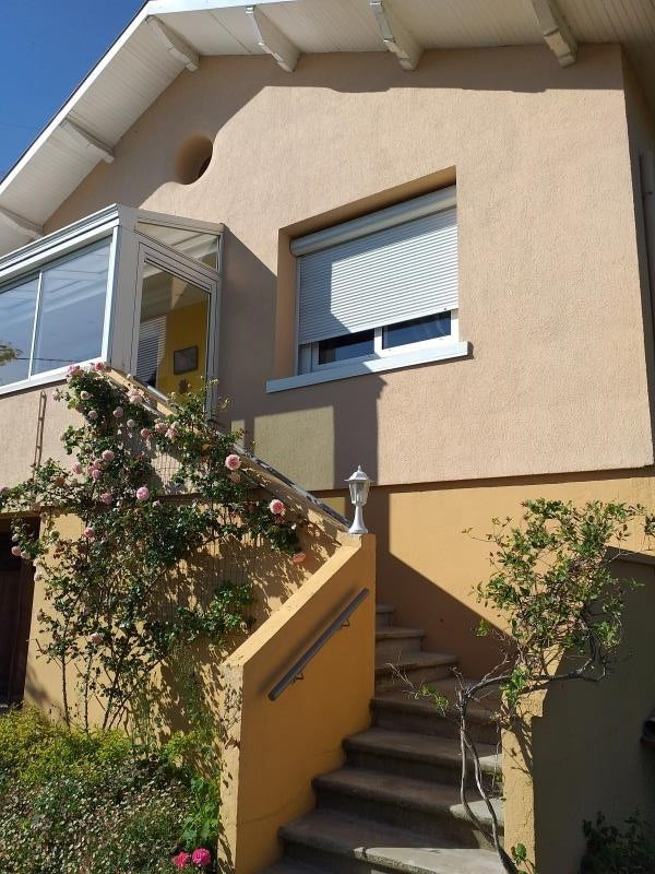 Vente maison / villa Toussieu 270000€ - Photo 10