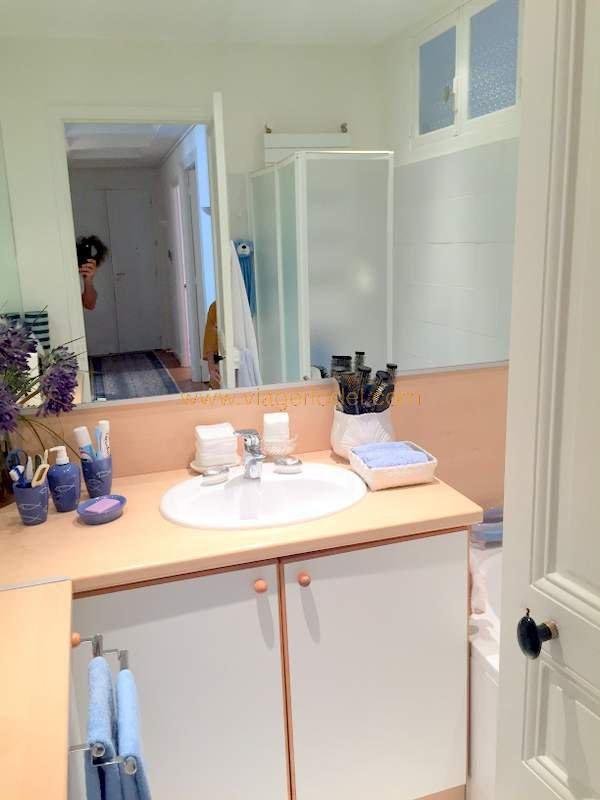 Vitalicio  apartamento Nice 89000€ - Fotografía 11