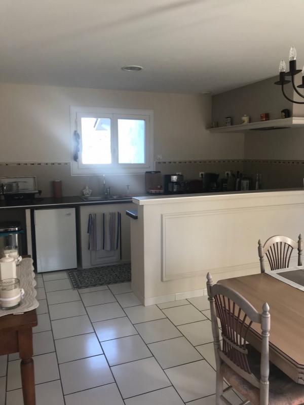 Sale house / villa Pujo 249500€ - Picture 7