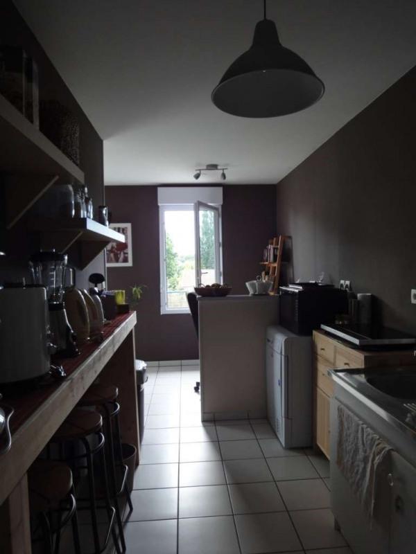 Rental apartment Nantes 877€ CC - Picture 8