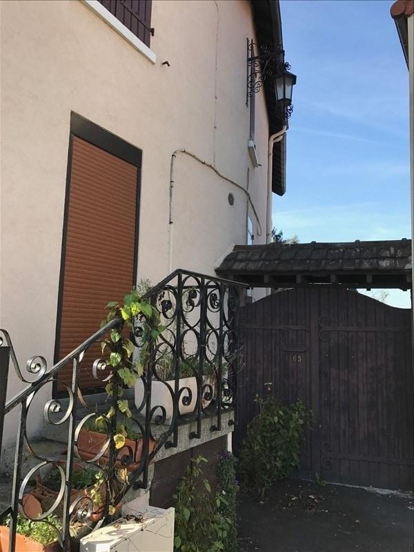Sale house / villa Les clayes sous bois 430000€ - Picture 8