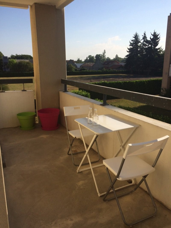 Location appartement Tarbes 431€ CC - Photo 1
