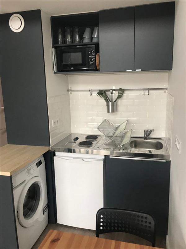 Rental apartment Vitry sur seine 860€ CC - Picture 4