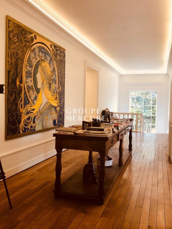 Deluxe sale house / villa St cyr au mont d'or 3100000€ - Picture 7