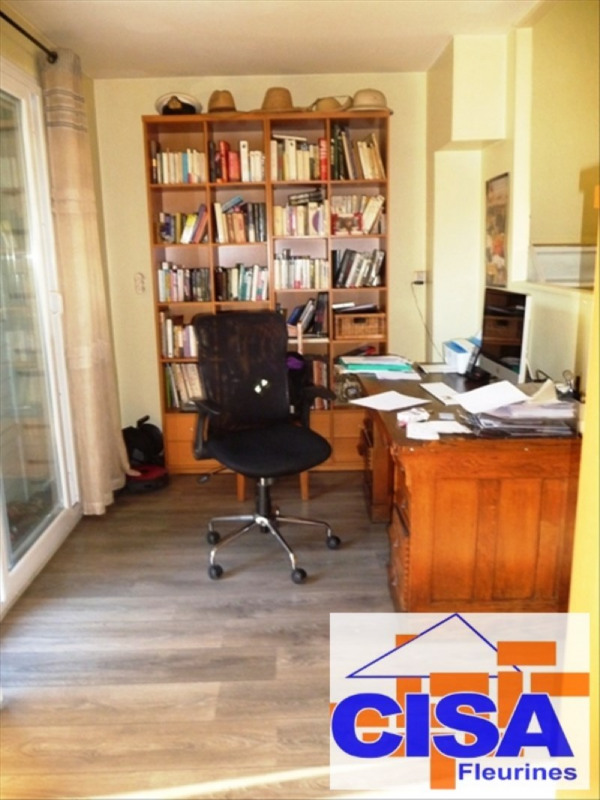 Rental house / villa Fleurines 1100€ CC - Picture 8