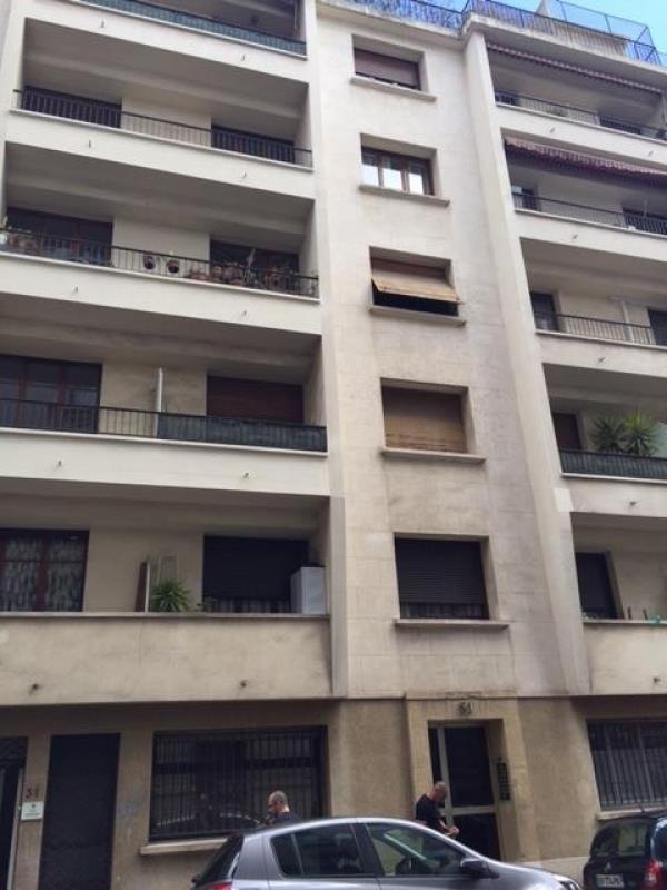 Vente appartement Marseille 4ème 125000€ - Photo 8