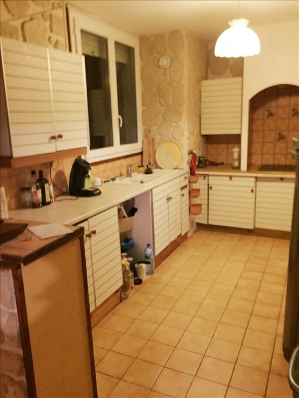 Vente appartement Saulx les chartreux 238 000€ - Photo 4