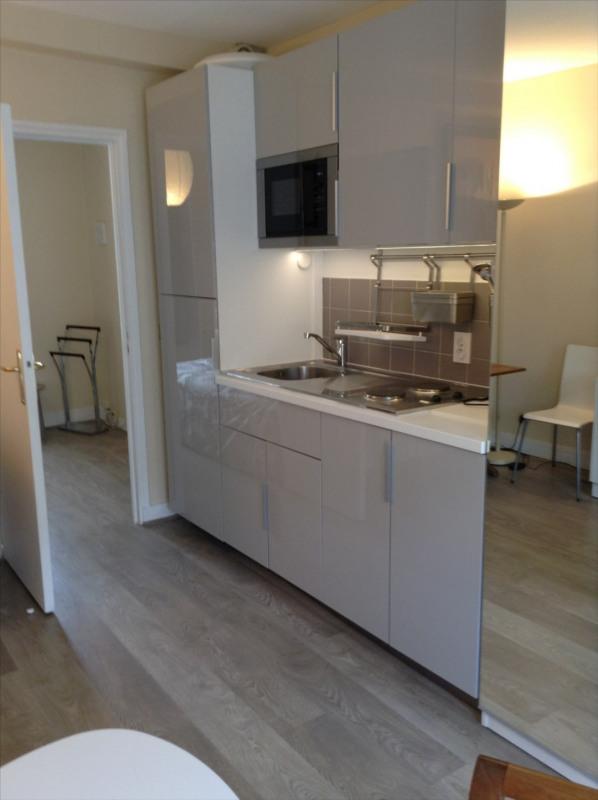 Rental apartment Fontainebleau 870€ CC - Picture 9
