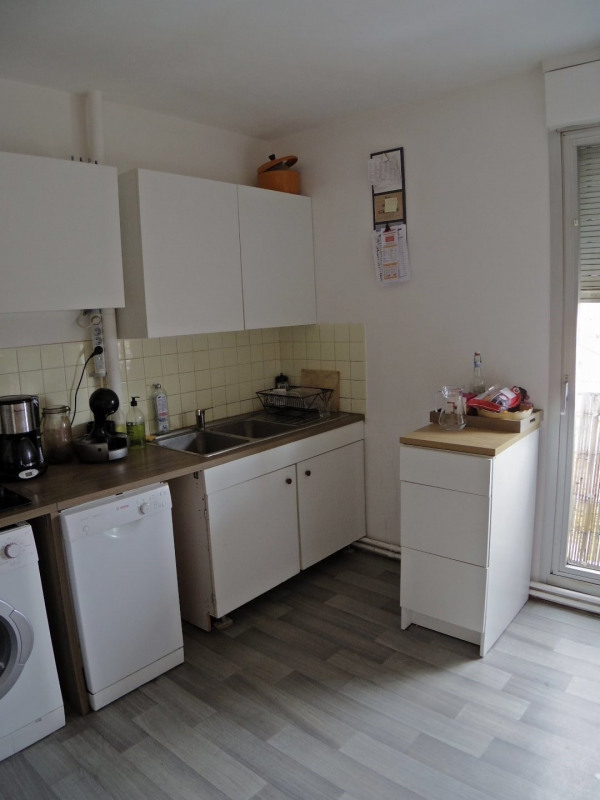 Rental apartment Toulouse 845€ CC - Picture 3