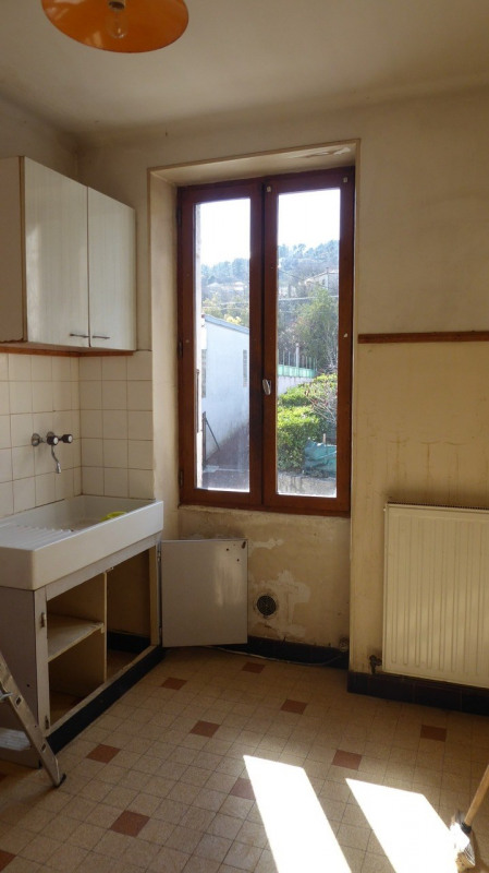 Vente maison / villa Labégude 75 200€ - Photo 4
