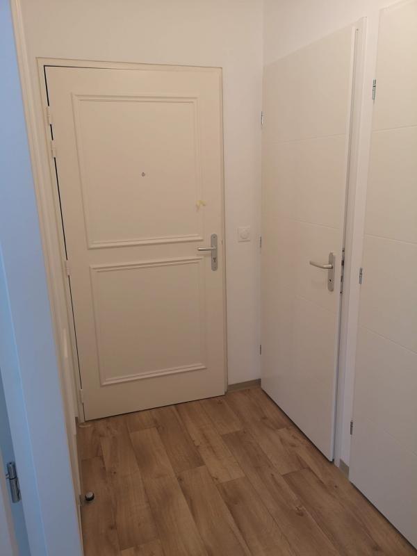 Location appartement Rouen 560€ CC - Photo 9