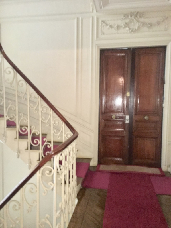 Verkoop van prestige  appartement Paris 17ème 2000000€ - Foto 5