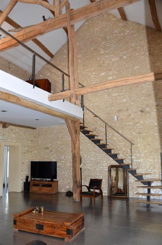 Sale house / villa Machault 405000€ - Picture 5