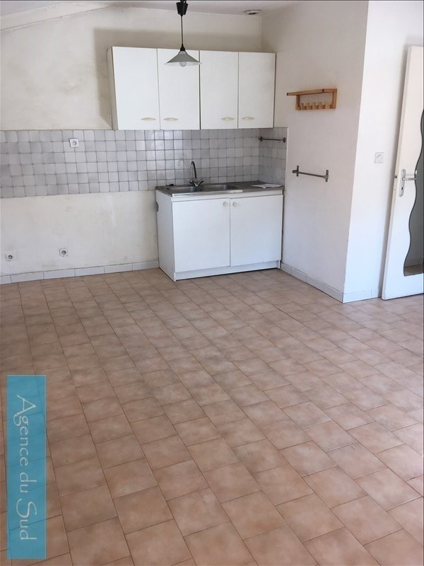 Location appartement Aubagne 640€ CC - Photo 1