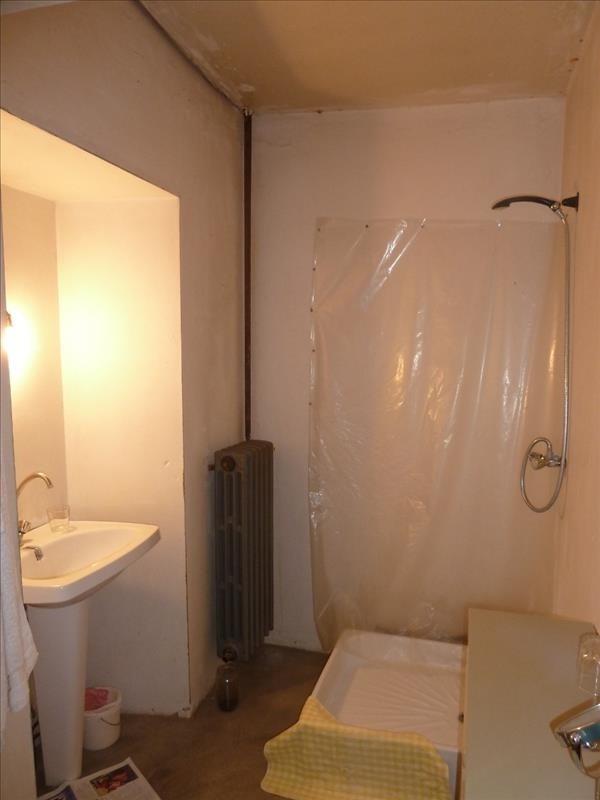 Vente maison / villa Secteur brion s/ource 118000€ - Photo 14