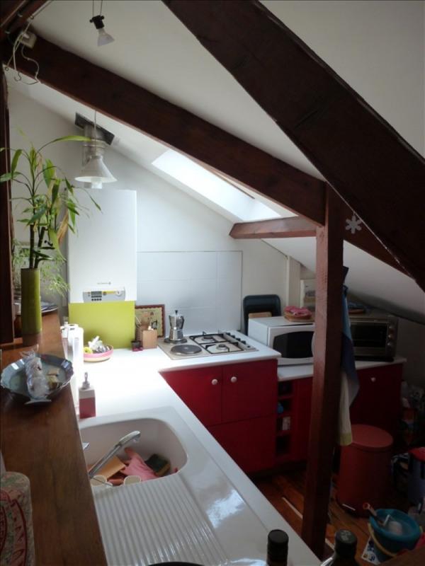 Vente appartement St germain en laye 215000€ - Photo 4