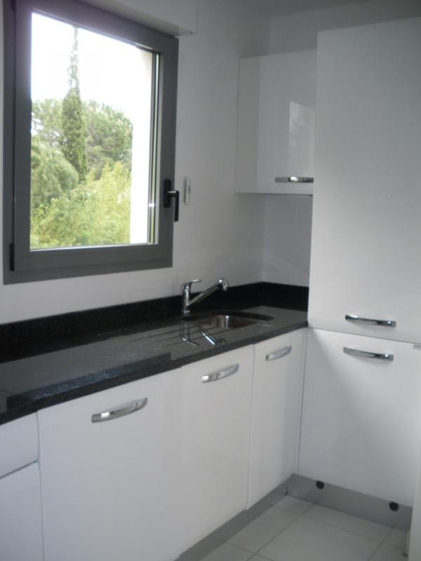 Rental apartment Saint-raphaël 1024€ CC - Picture 5
