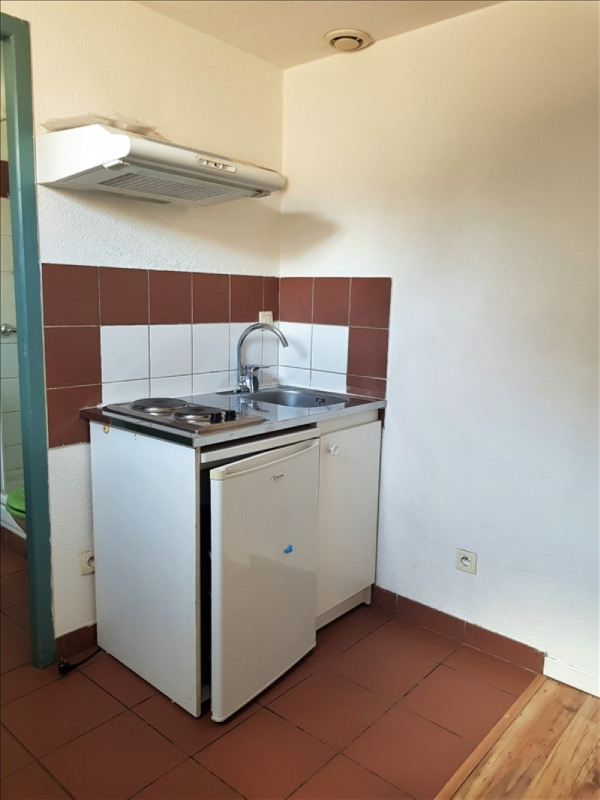 Location appartement Toulouse 434€ CC - Photo 2
