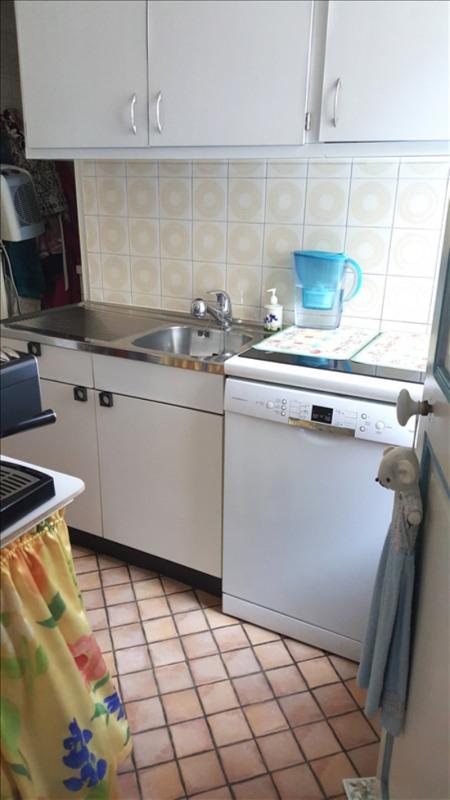 Vendita appartamento Menton 296000€ - Fotografia 4