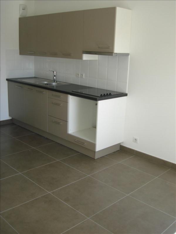 Location appartement Ferney voltaire 1446€ CC - Photo 2