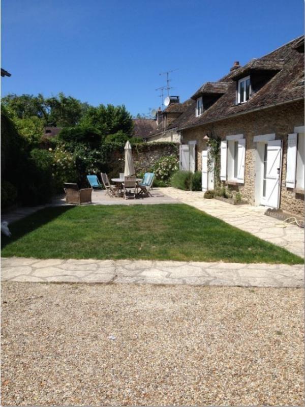 Vente maison / villa Montfort l amaury 670000€ - Photo 3