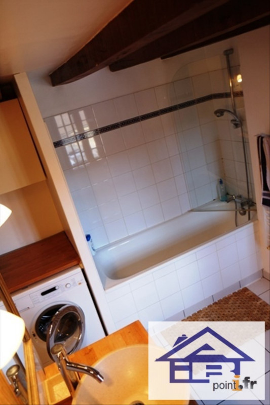 Sale apartment Chavenay 235 000€ - Picture 9