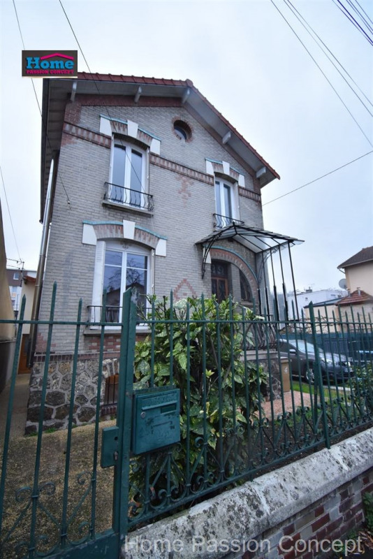 Rental house / villa Colombes 1800€ CC - Picture 1