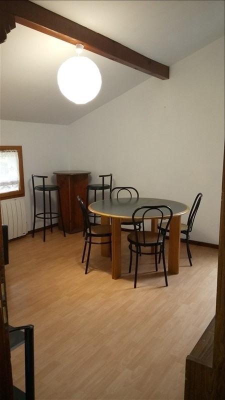 Alquiler  apartamento Ascain 530€ CC - Fotografía 2