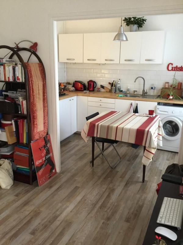 Vente appartement Montrouge 266500€ - Photo 2
