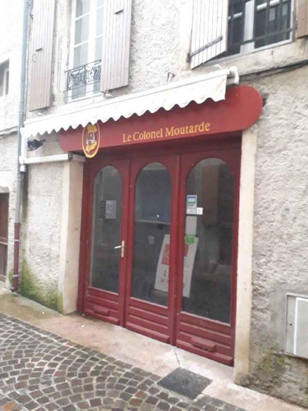 Revenda edifício Montelimar 255000€ - Fotografia 2