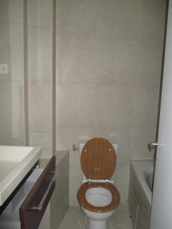 Sale apartment Paris 14ème 330750€ - Picture 9