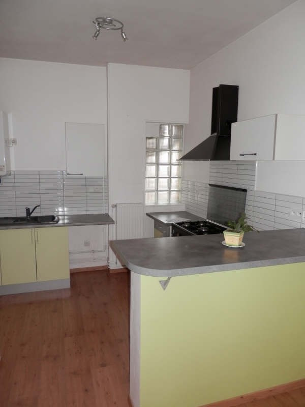 Location appartement Crepy en valois 598€ CC - Photo 2