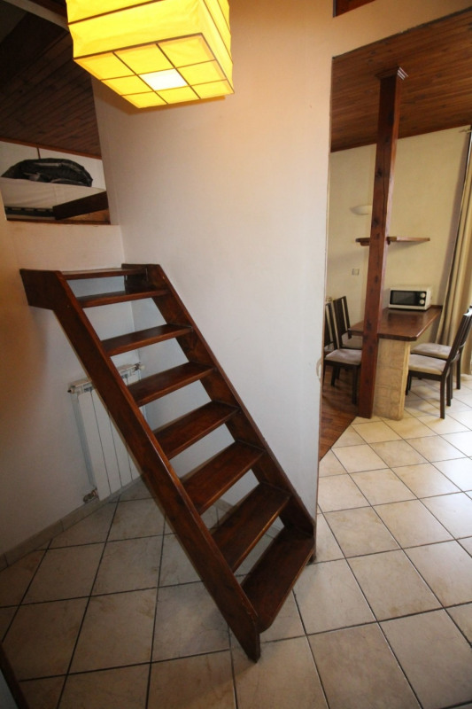 Rental apartment Grenoble 490€ CC - Picture 6