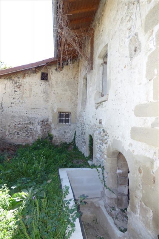 Vente maison / villa St paul les romans 94500€ - Photo 2