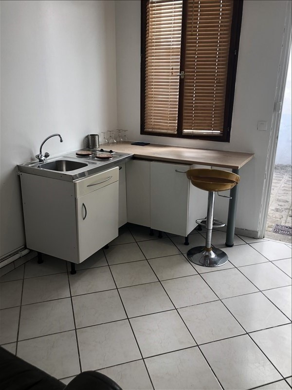 Vente appartement Montreuil 205000€ - Photo 1