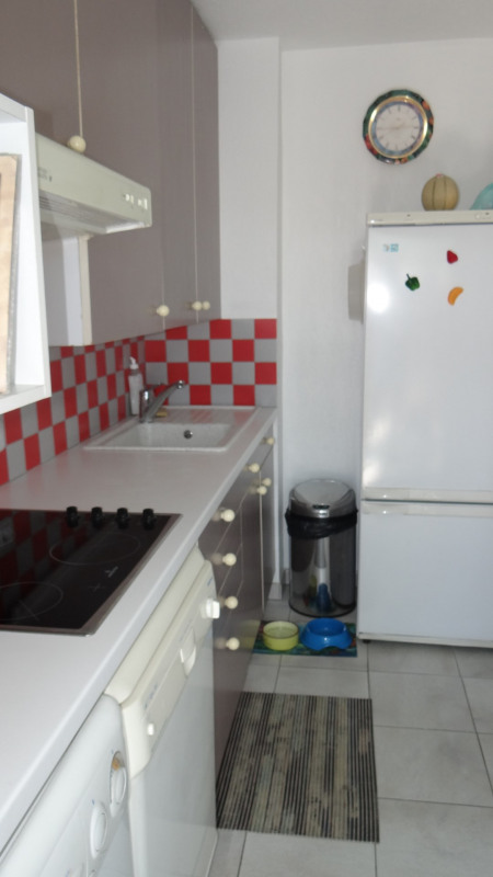 Vacation rental apartment Cavalaire 520€ - Picture 6