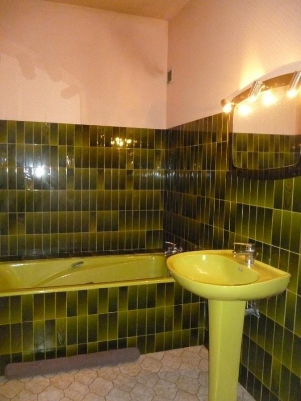 Vente maison / villa Douarnenez 100000€ - Photo 6