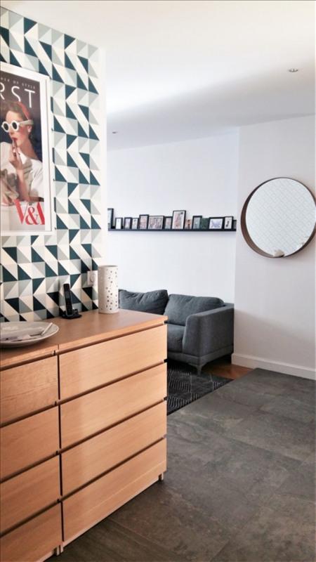 Deluxe sale apartment Lyon 6ème 575000€ - Picture 4