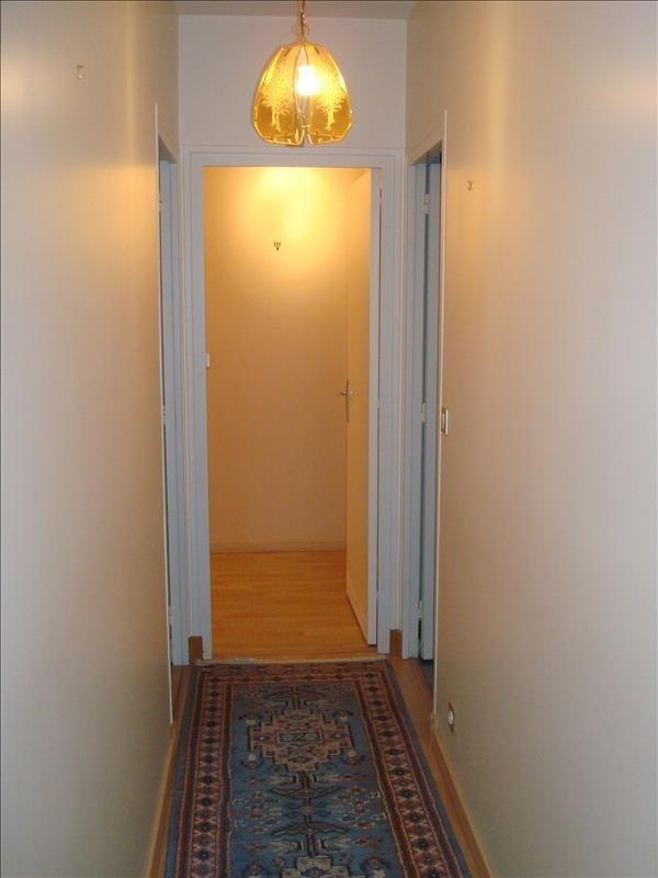 Rental apartment Palaiseau 1550€ CC - Picture 8