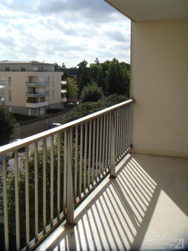 Aрендa квартирa Caen 565€ CC - Фото 4