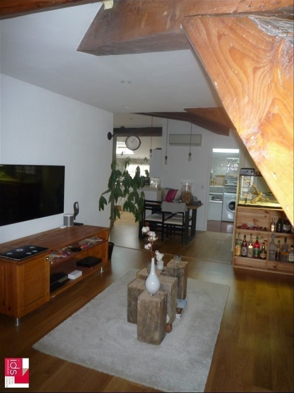 Alquiler  apartamento Allevard 455€ CC - Fotografía 5