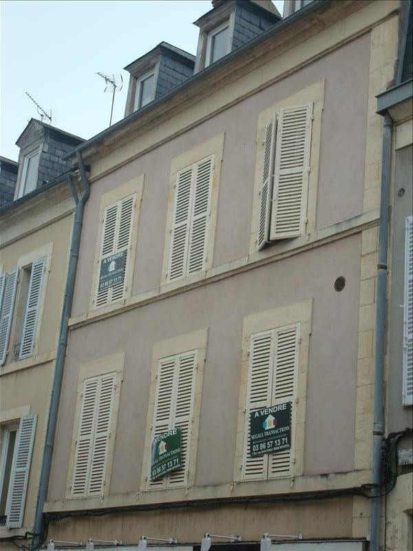 Investment property apartment Nevers 85 000€ - Picture 7