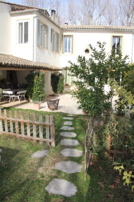 Deluxe sale house / villa Marsillargues 750000€ - Picture 9