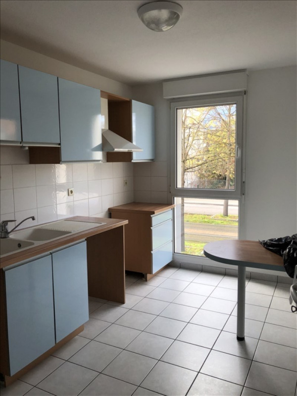 Rental apartment Strasbourg 1073€ CC - Picture 9